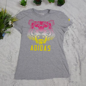 Adidas Tiger Graphic Tee